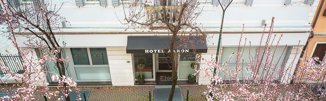 Hotel Aaron Venezia